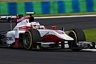 Hungary GP2: Sirotkin takes long-awaited first win of 2016