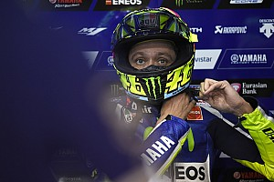 MotoGP Commentary Randy Mamola: The two sides of Valentino Rossi