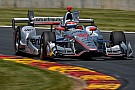 IndyCar Power beats Dixon to take pole at Road America