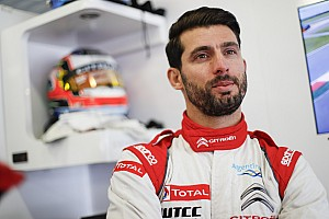 WTCC Breaking news Lopez wants to remain