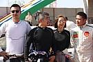 中国汽车拉力锦标赛CRC 周萌CRC张掖站观察: 中国车队商业之路,路漫漫