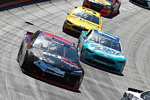 NASCAR Sprint Cup Analysis Analysis: Five drivers who need to step up their 2016 short track game