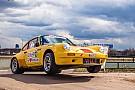 Российское Ралли Галерея: история Rally Masters Show