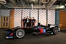 Formula E Venturi Formula E team enters partnership with ZF