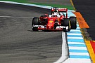"Formula 1 Vettel keen to have ""natural"" track limits and no penalties"