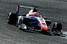 GP3 Fuoco sweeps Day 2 of Estoril test