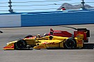 Honda also wary of IndyCar's domed skids