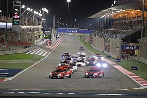 TCR Отчет о гонке Ориола выиграл дебютную гонку сезона TCR