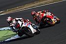 Формула 1 Видео: Алонсо прокатился на чемпионском мотоцикле MotoGP