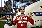 General Vettel delivers Germany seventh ROC Nations Cup win
