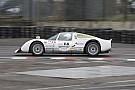 Prodotto Motor Show, la Porsche di Sala brilla nell'Historic Challenge