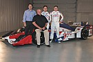 IndyCar AJ Foyt Racing confirm switch to Chevrolet
