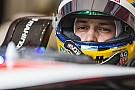 Senna targets LMP2 title: