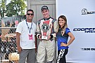 USF2000 Martin returns to USF2000 with Cape Motorsports