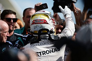 Formula 1 Analysis Race Analysis: The story behind the win that Hamilton needed