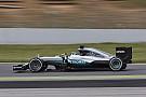 Formula 1 2016 Monaco GP – Mercedes Preview