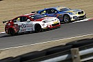 BTCC Donington BTCC: Sutton takes dramatic pole on a drying track