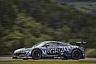 GT Spielberg RST: Schothorst beats Palttala in crash-filled Pro race