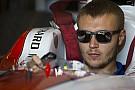 GP2 Sergey Sirotkin: I owe Markelov an apology