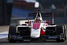 GP3 Leclerc says dominant ART operates