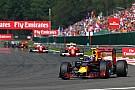 Verstappen - Vettel et Räikkönen devraient avoir honte