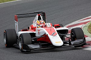 GP3 Preview GP3 season preview: Can anyone stop Leclerc?