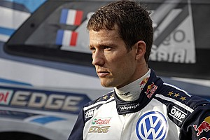 WRC Leg report Mexico WRC: Ogier claims early lead with two Super Special stage wins
