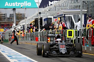 Formula 1 Breaking news McLaren and Red Bull refused to accept elimination qualifying compromise