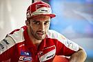 MotoGP Iannone set for Ducati MotoGP return at Sepang