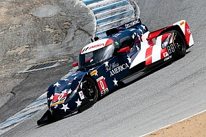 IMSA Qualifying report DeltaWing qualifies in a solid sixth