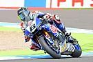 World Superbike Yamaha impressed with Beaubier's debut WSBK outing