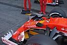 Formula 1 Bite-size tech: Ferrari SF16-H front wing deflection test