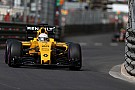 Magnussen says Renault has