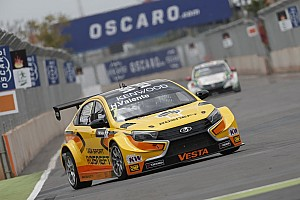 WTCC Breaking news Valente frustrated with Tarquini over