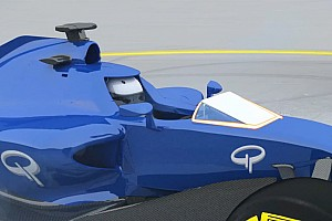 Formula 1 Analysis Video analysis: Formula 1's active windscreen system