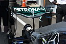 Formula 1 Bite-size tech: Mercedes 'spoon' rear wing