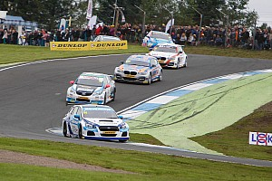 BTCC Breaking news TOCA issues further response in equalisation row