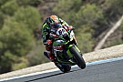 World Superbike Jerez WSBK: Sykes leads dominant Kawasaki 1-2 in qualifying