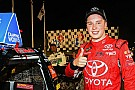 NASCAR Truck Rookie Bell in title fight: