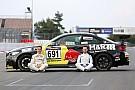 VLN Alexander Mies und Michael Schrey gewinnen VLN 2016