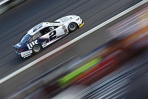 NASCAR Sprint Cup Breaking news Late-race restarts saved the day for Keselowski at New Hampshire