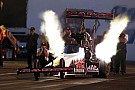 NHRA Torrence, Worsham, Butner and Savoie lead friday qualifying at Sonoma Nationals in Wine Country