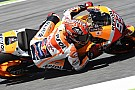 """MotoGP Marquez could """"see that the victory was there"""" for the taking"""