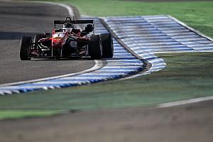 F3 Europe Race report Hockenheim F3: Stroll passes Eriksson for season finale hat-trick