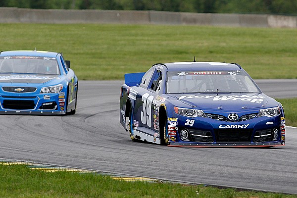NASCAR Breaking news First NASCAR win expands Austin Cindric's fast-growing racing resume