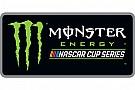 Monster Energy NASCAR Cup Új logót kapott a NASCAR legnépszerűbb sorozata