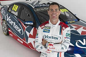 V8 Supercars Breaking news Covers come off Lowndes V8