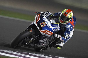 MotoGP Interview Barbera: