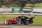 V8 Supercars Driver's Eye View: Winton