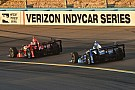 "IndyCar at Phoenix: ""Adjustments needed for 2017"""